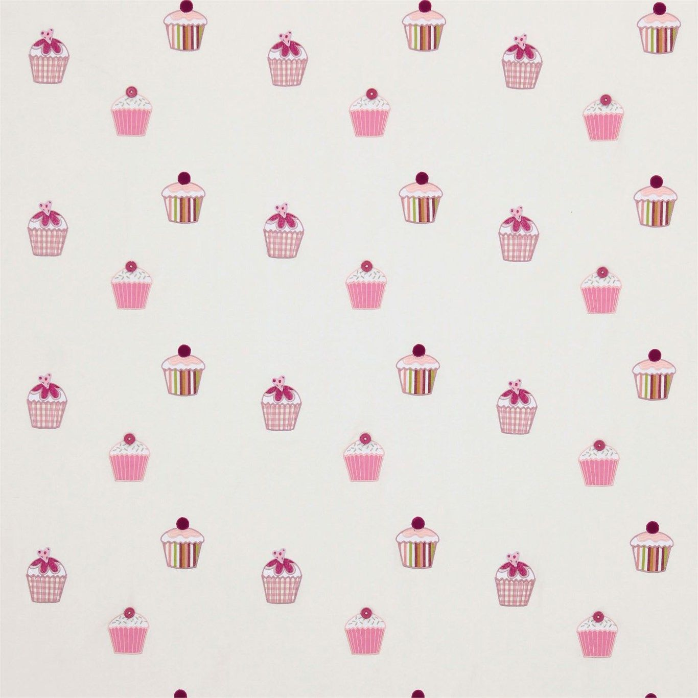 products | harlequin - designer fabrics and wallpapers | cupcakes