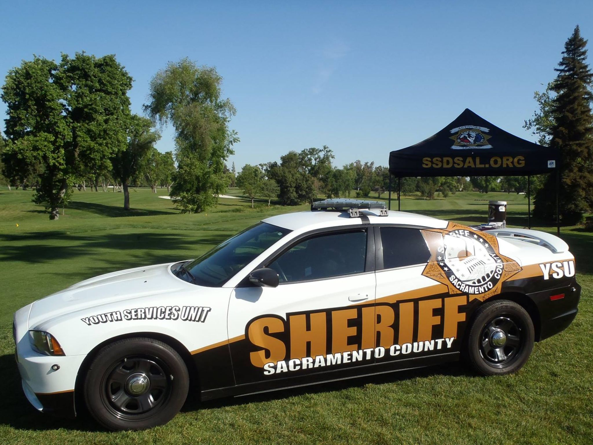 Sacramento County Sheriff Youth Services Unit
