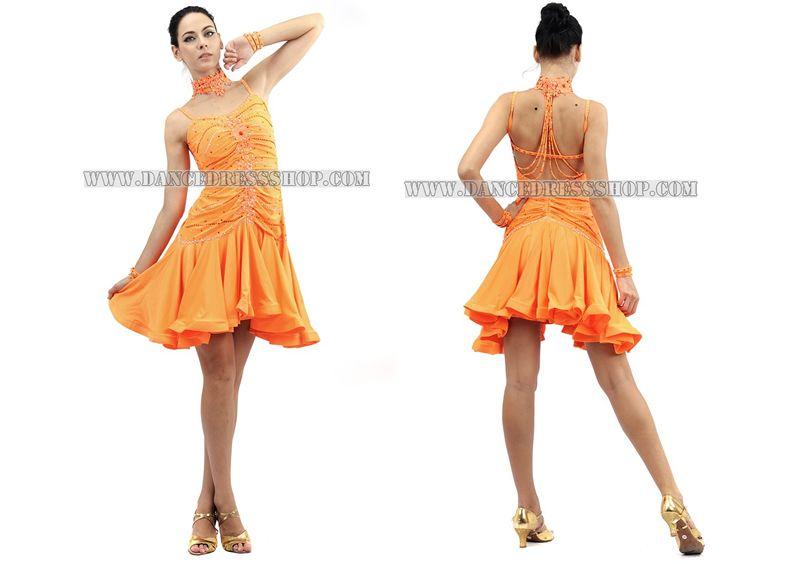 9a6ddf16e35a quality fringes latin dance gowns,hot sale Salsa dresses:SK-LD3 ...