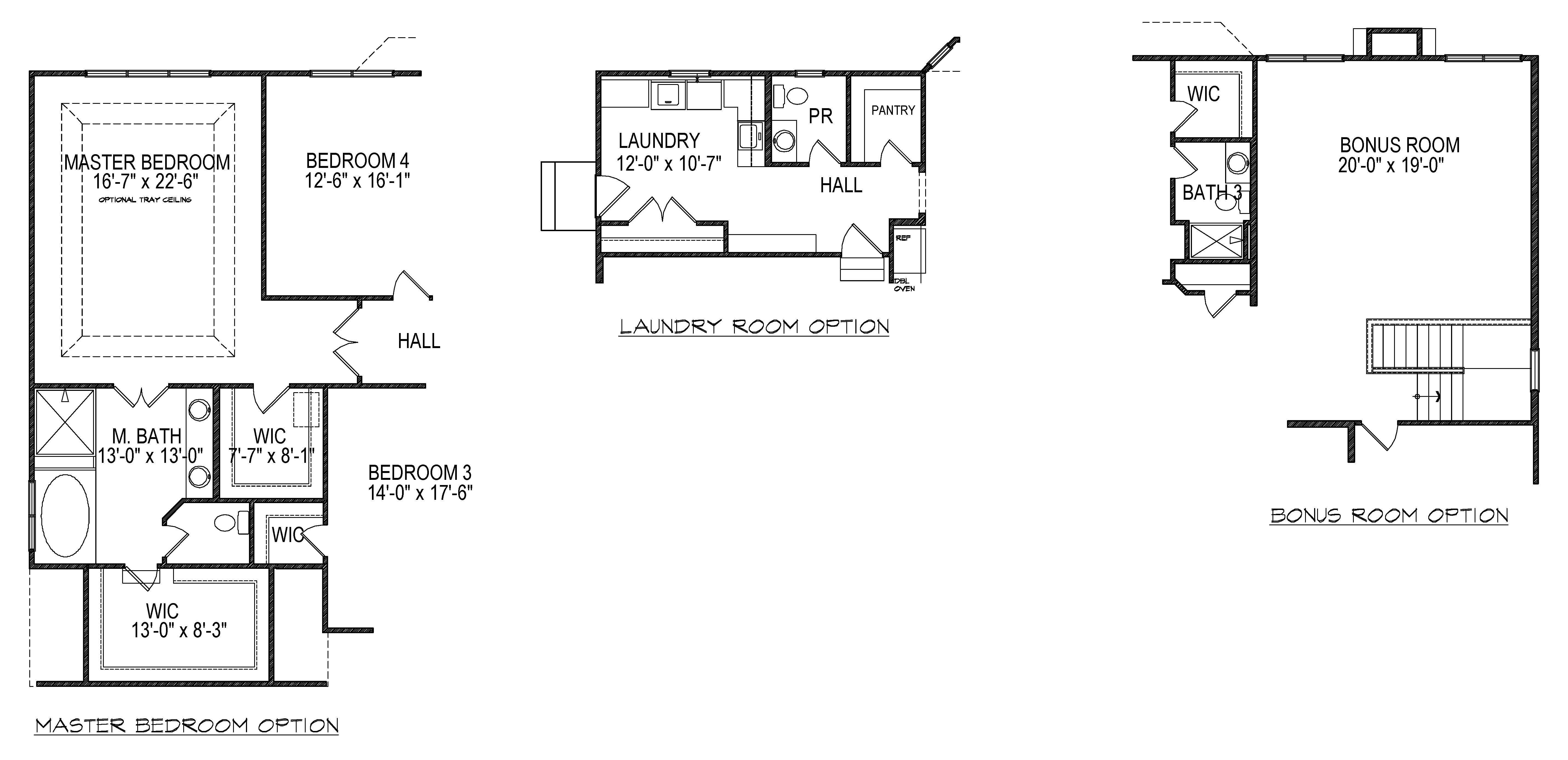 laundry room layout tool