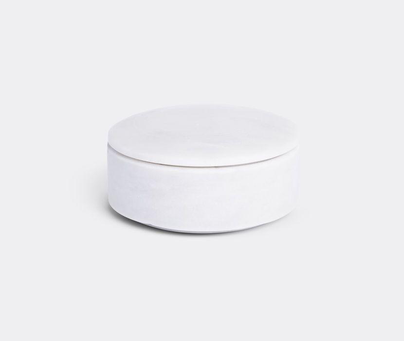 Lens / Marble / Box