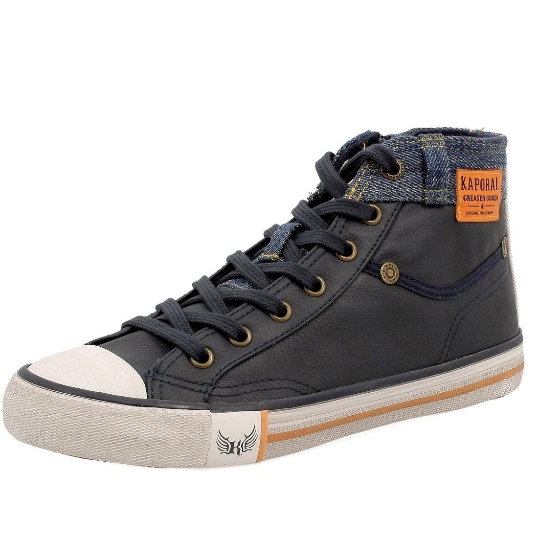 Garçon Kaporal Enfant Icarnito Chaussures 515500 v4dnwqH