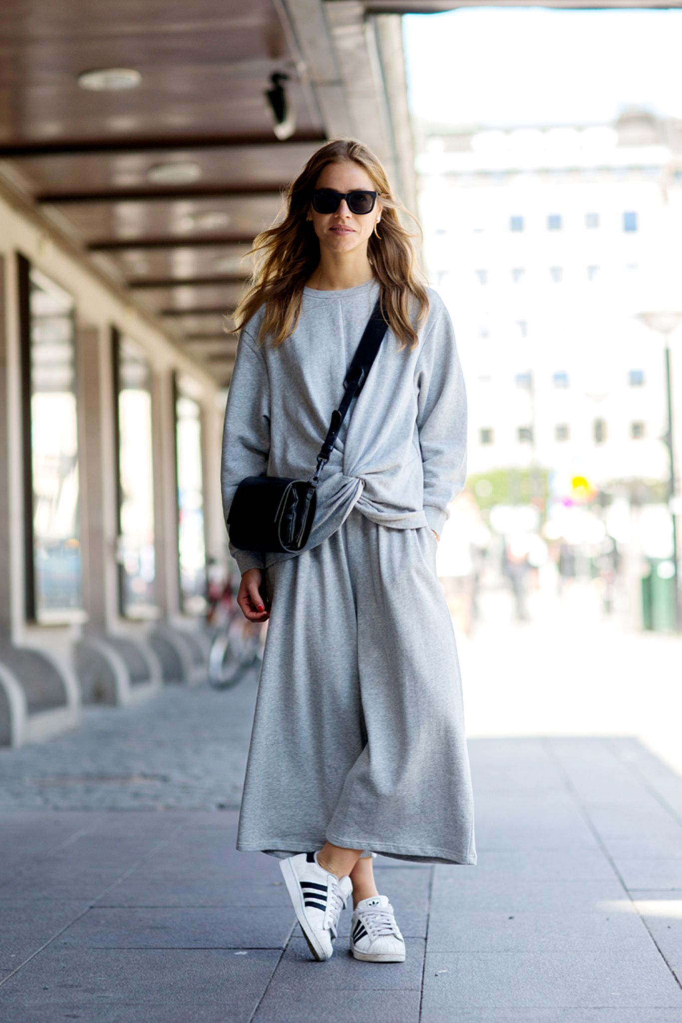 """Making a Case for the Fashion """"Groutfit"""""""