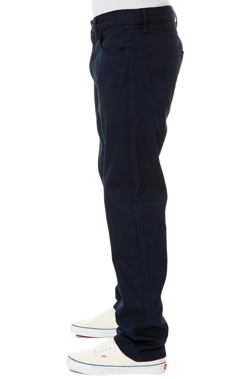 69178181c04 Levi'S 501 Men'S Original Denim Jeans Shrink-To-Fit 501-1662 Cobalt Blue
