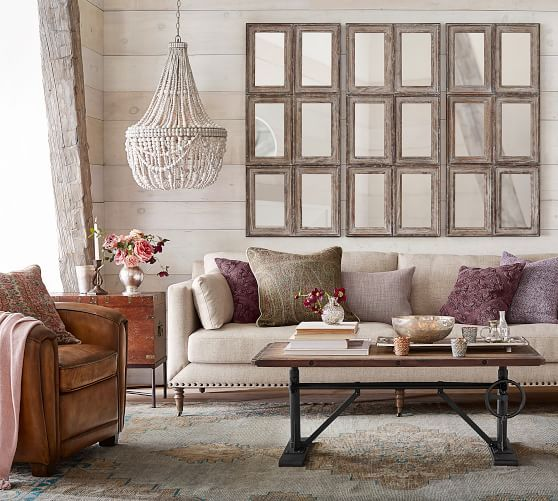 Rustic Design Ideas Living Room Decor Country Vintage Living