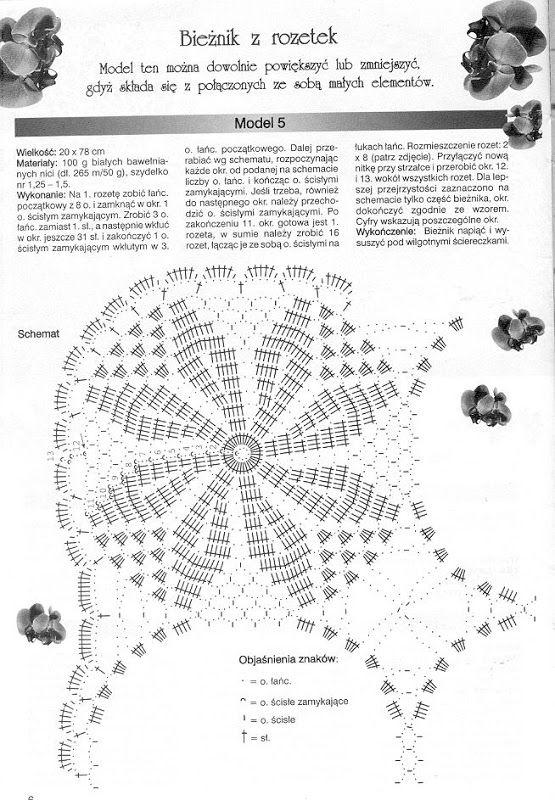 robótki ręczne 11.04 - Rosana Mello - Álbumes web de Picasa
