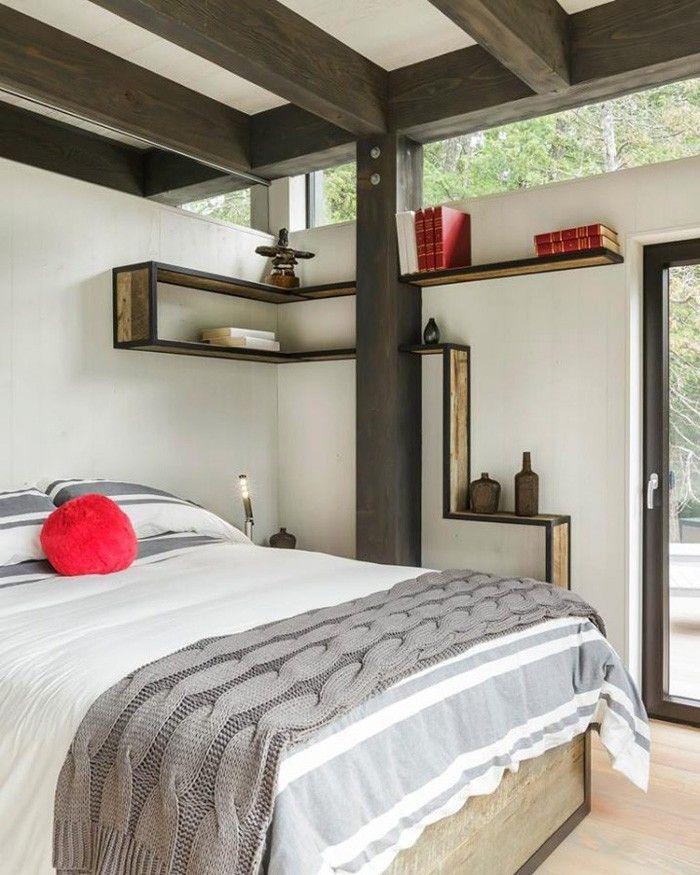 Eckregal ikea eckregal selber bauen eckregal holz eckregal wohnzimmer kreative wandgestaltung deko ideen diy ideen2