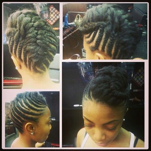 Natural style by me!