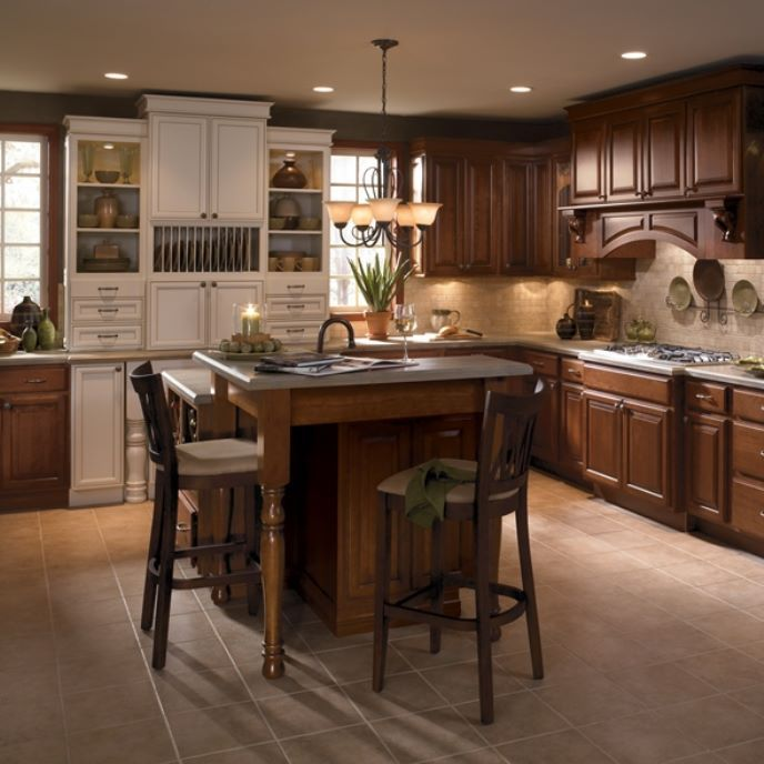 Diamond Cabinets Bring Your Design Vision To Life Prosource