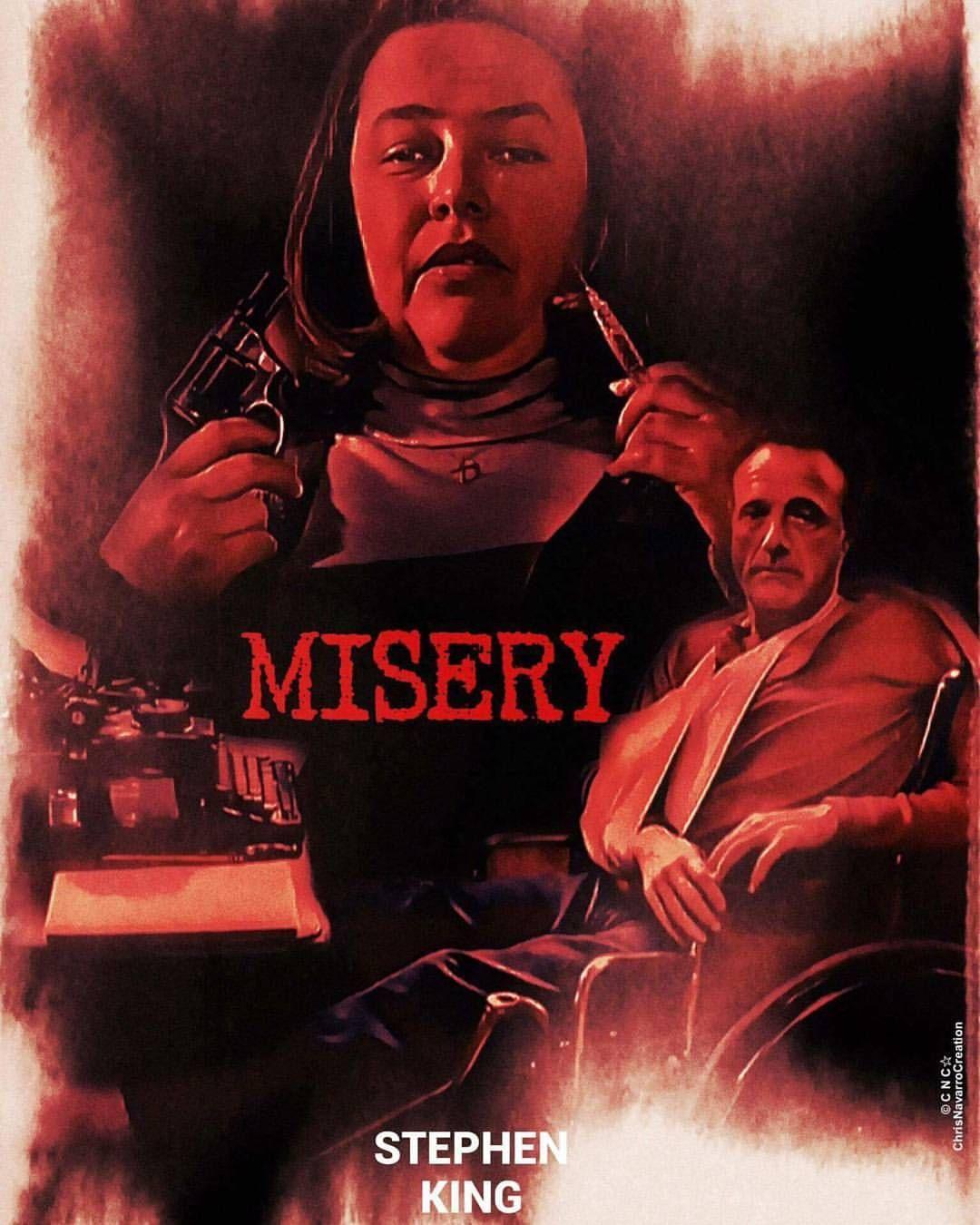 Misery 30 años
