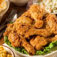 Baked Kentucky Fried Chicken (Copycat Recipe)