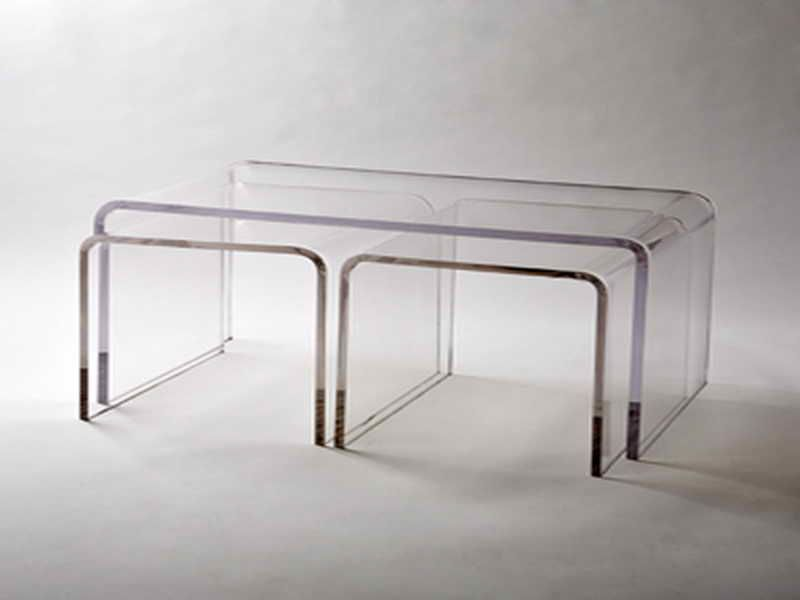 Top Acrylic Coffee Table Fortikur Mobel Fur Kleine Raume Modernes Mobeldesign Ikea Couchtisch