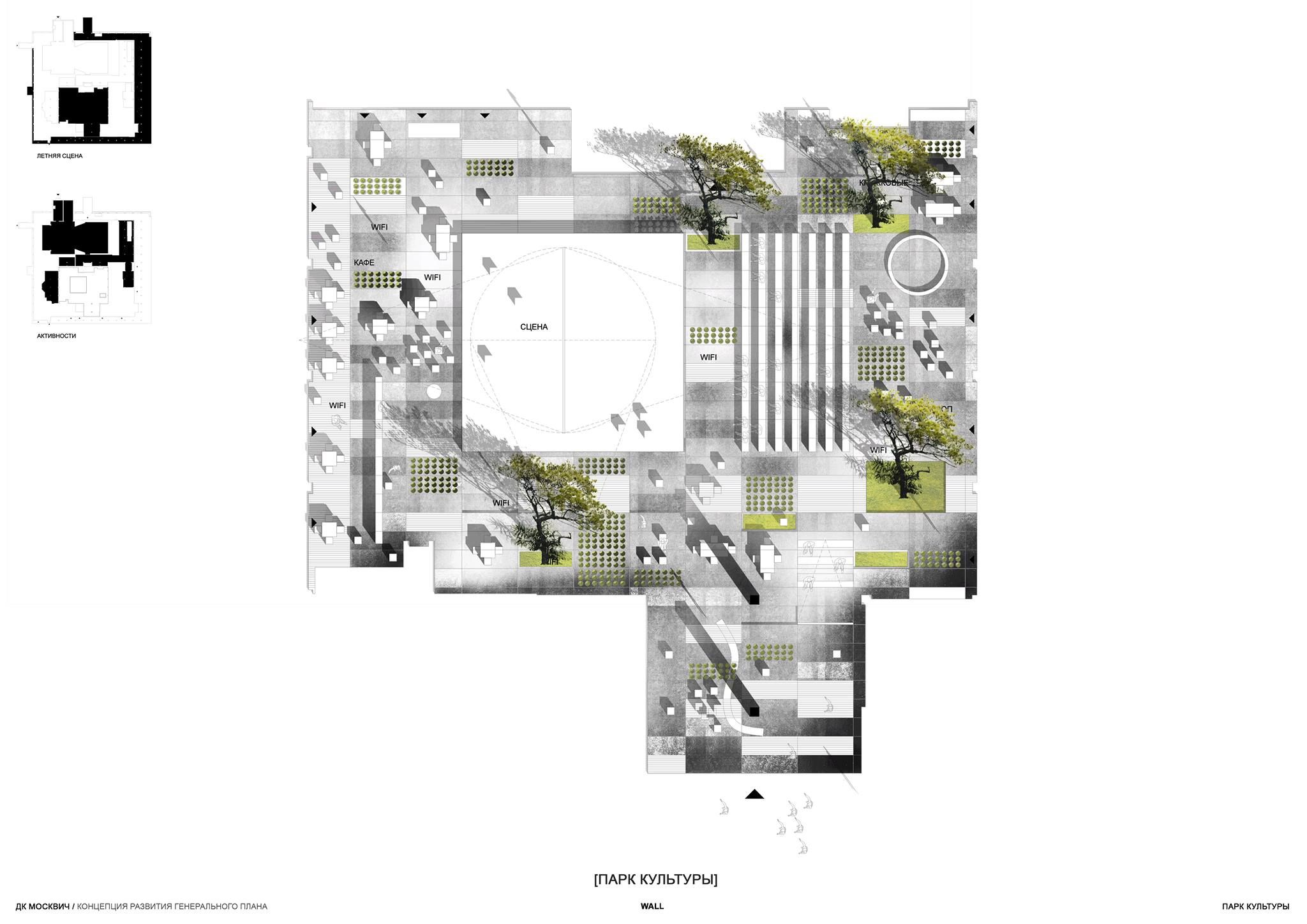 Pin By Matteo Nativo On Architectural Drawings