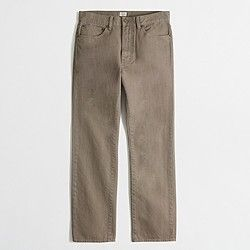 Men's Clothing - Chinos, Sweaters and Men's suits - J.Crew Factory