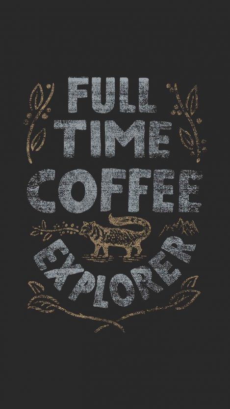 Get Top Coffee Phone Wallpaper HD Today by iphoneswallpapers.com