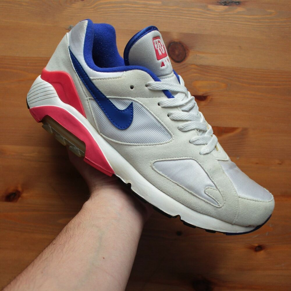 NIKE AIR MAX 180 HOA 2005 11US used vintage rare japan