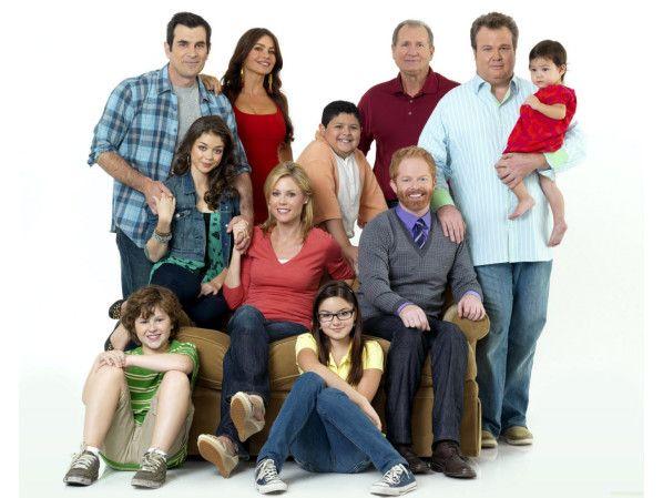 Modern Family Episodenguide