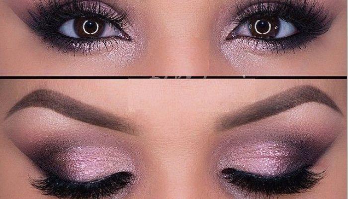 Cómo maquillar ojos ahumados paso a paso fácilmente