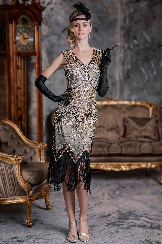 Pin auf &1920er Great Gatsby