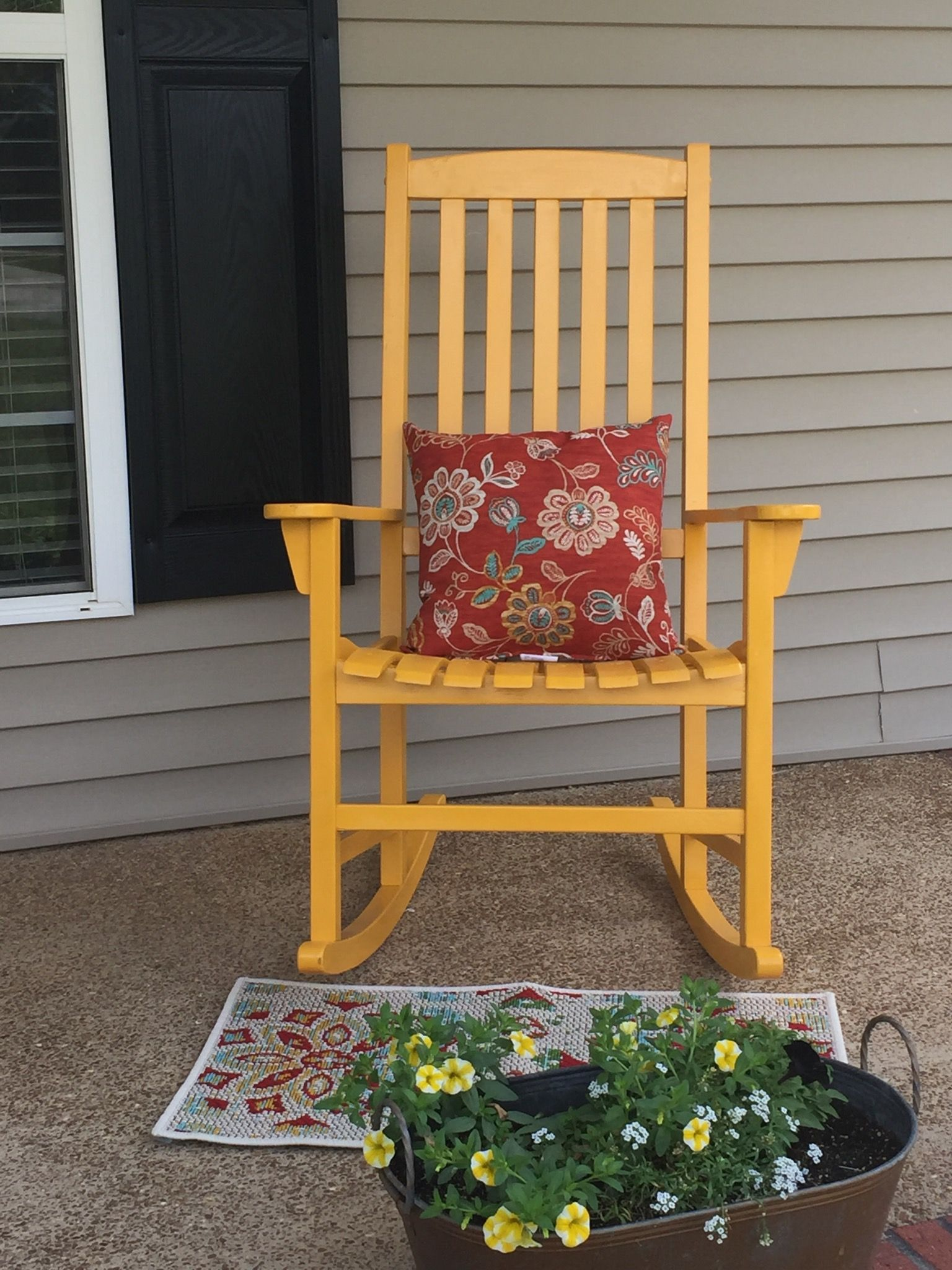 chairs corechange front outdoor inspirations rocking porch simplest
