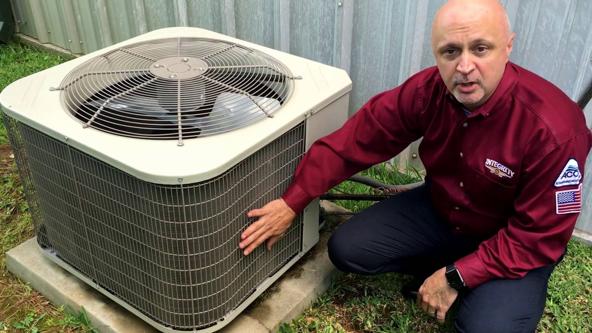 Air Conditioner / HVAC Repair The Woodlands Cleaning