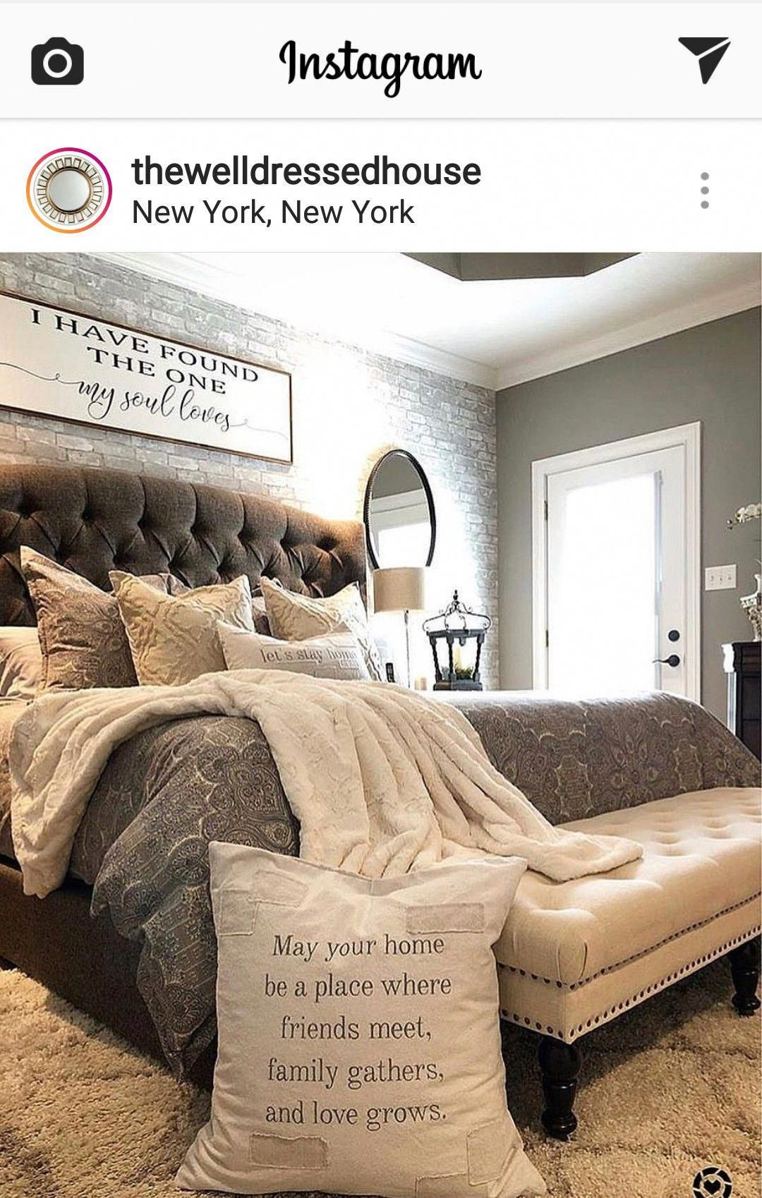 Bedroom Ideas Cozy To Elegance Advice Styling Post Number 7381298293 Amazing Weekend Room Dec Master Bedroom Makeover Master Bedrooms Decor Bedroom Makeover