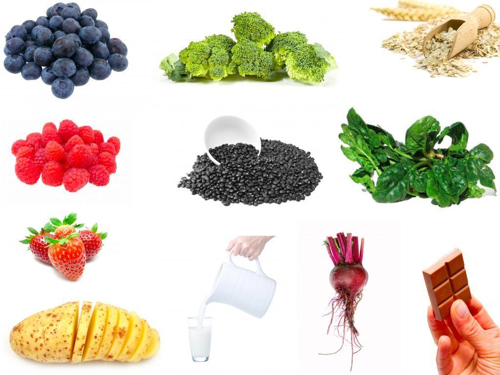 Hypotension Diet