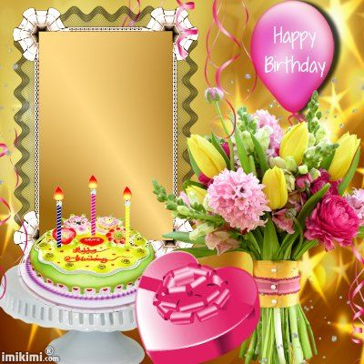1fa6x 6dq Empty Imikimi Frames Pinterest Empty And Happy Birthday