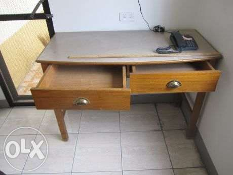Wooden Study Table With Drawers For Sale Philippines Find 2nd Hand Used Wooden Study Table With Drawers On Wooden Study Table Drawers For Sale Study Table