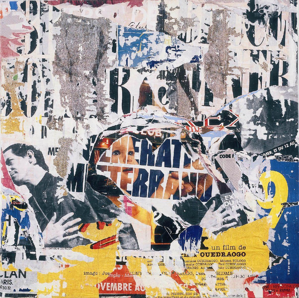 1965 -2002 - Campagnes Présidentielles | PARIS UNPLUGGED