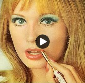70's Makeup - Popular