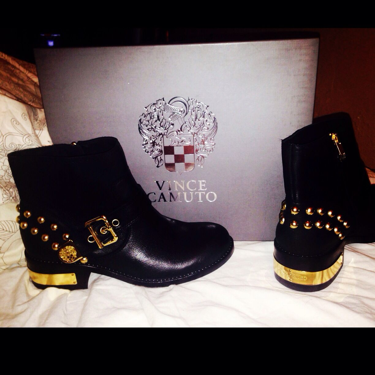 New Vince Camuto Boots | Fashionista Swag | Pinterest