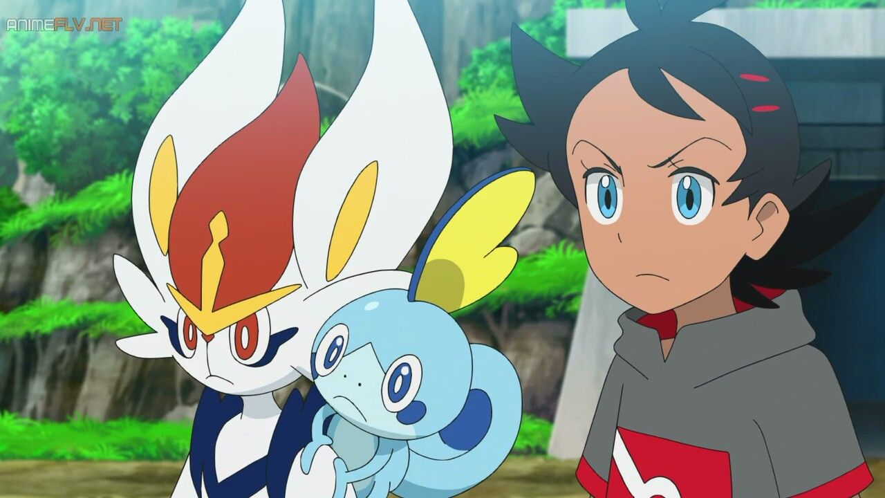 Pin By Princesnivy24 On Cinderace In 2021 Pokemon Anime Pokemon Trainer