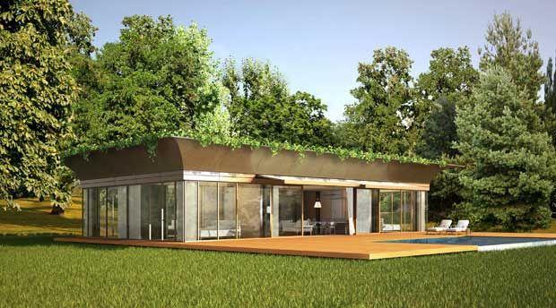case prefabbricate da mare - Google Search   Progetto casa ...