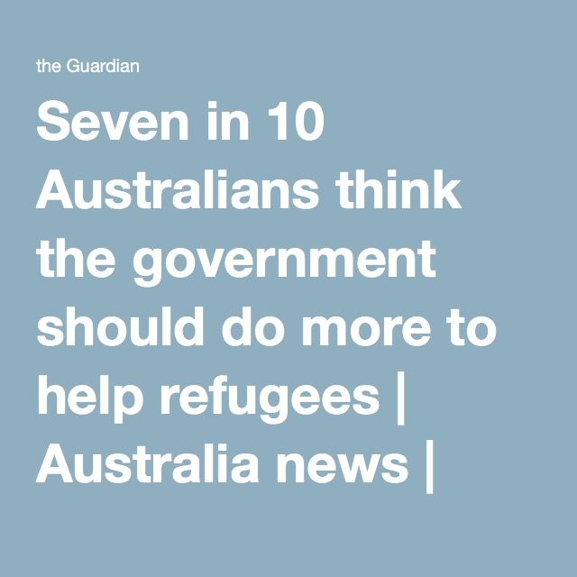 Seven in 10 Australians think the government should do more to help - new blueprint wealth australia