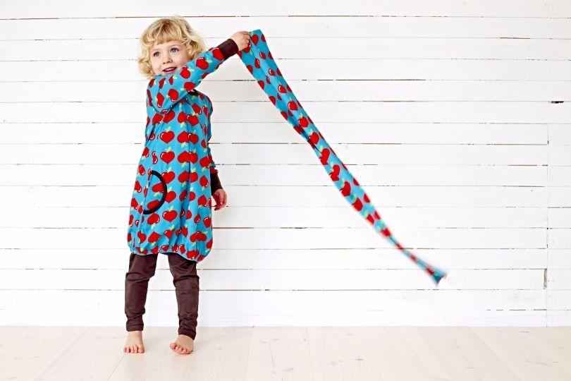 Maxomorra, Kinderkleding gemaakt van biologisch katoen # Goed voor iedereen!