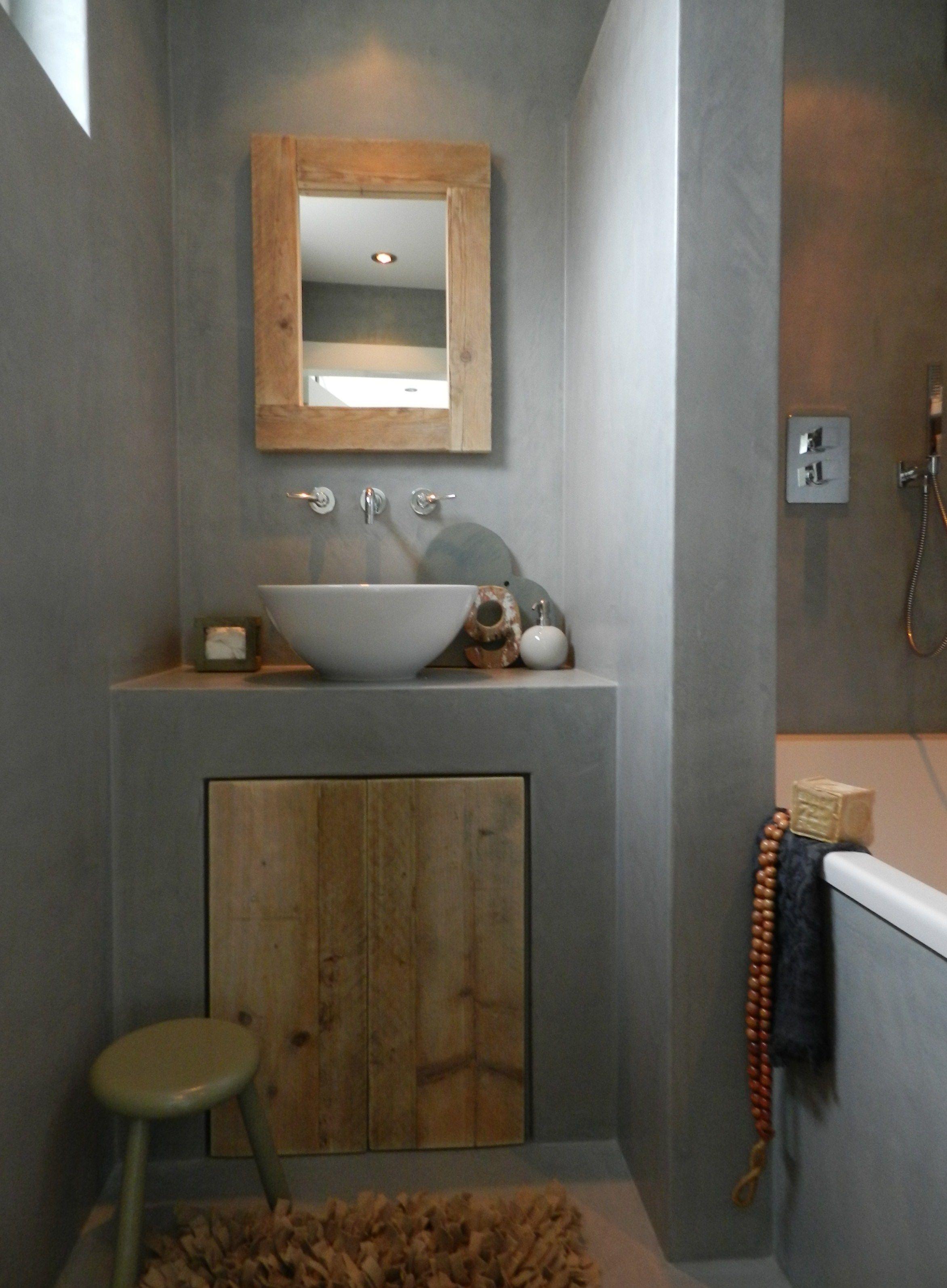 Styling & Ontwerp Badkamer By Huis & Grietje Wwwhuisengrietjenl
