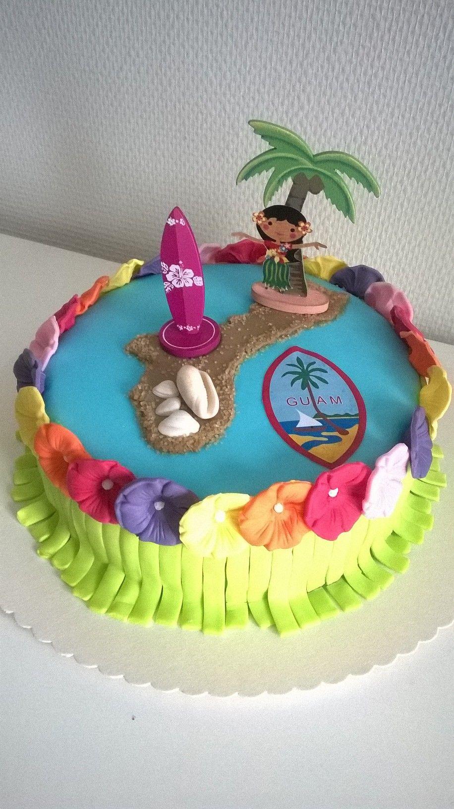 Recette Cake Design Anniversaire