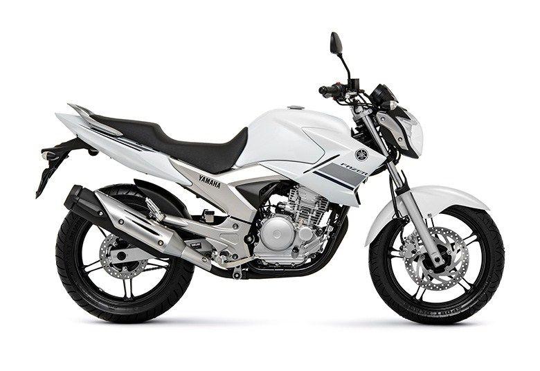 Yamaha Motor do Brasil - Motos Nacionais - Fazer YS 250