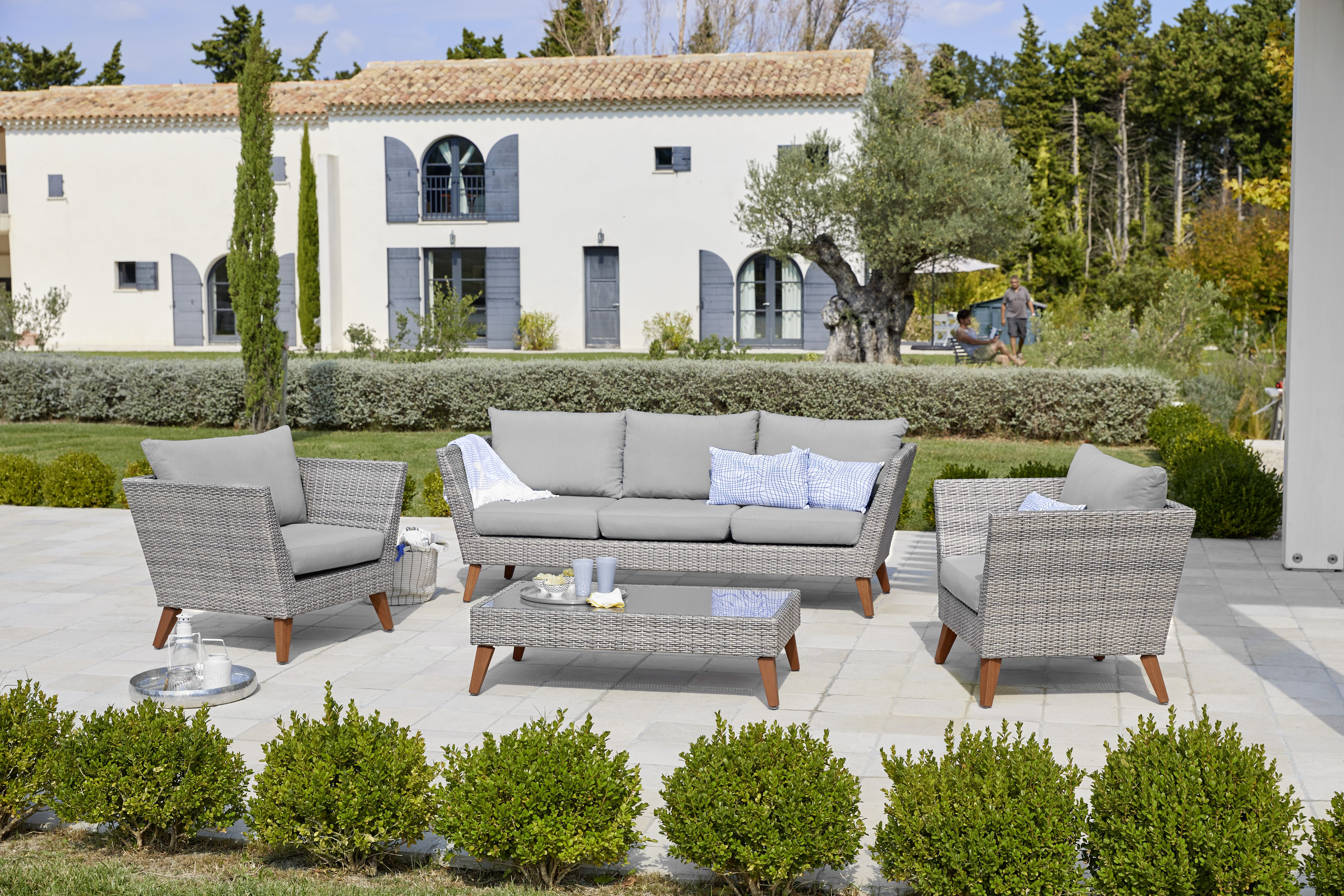Evenements jardin | Ambiances Jardin / Terrasse / Balcons ...