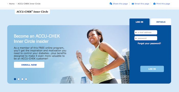 Accu Check Bill Pay Login To Accu Check Com Payment Paying Bills Online Programs Bills