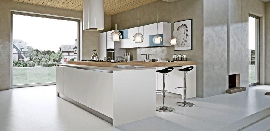 Cucina Siena | Centro Veneto del Mobile | Cucine bianche ...