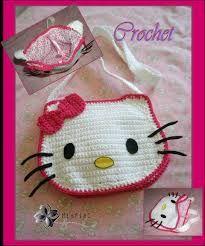 Amigurumi hello kitty dress as Mickey mouse (com imagens ... | 246x205