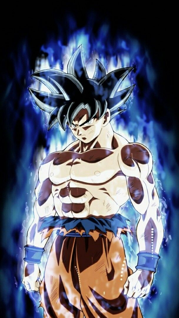 Pin By Mariana Baba On Super Heroes Pictures Dragon Ball Super Manga Anime Dragon Ball Super Goku Wallpaper
