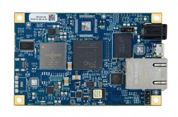 Microcontrollers and Computer boards are the very heart of