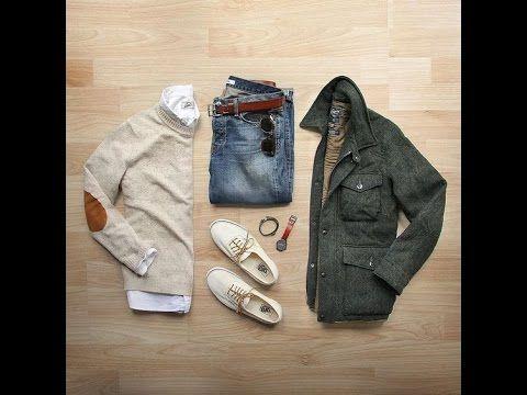 أجمل تنسيق لملابس الرجال الشتوية Mens Fashion Casual Fashion Mens Fashion Fall