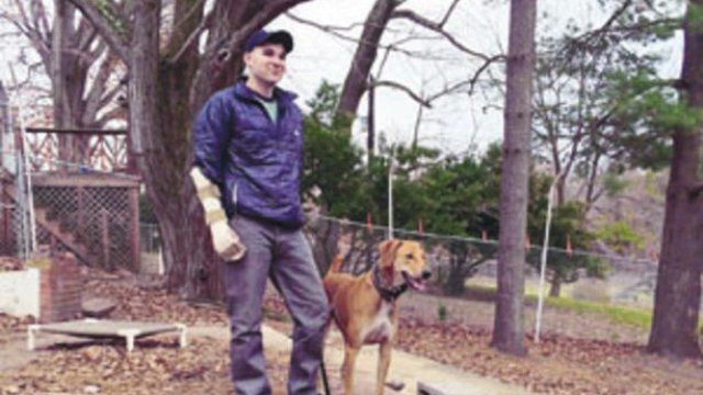 Dogs on Deployment Provides Network for Servicemembers