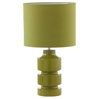 Retro Green Table Lamp From Tesco Com New House Ideas Pinterest