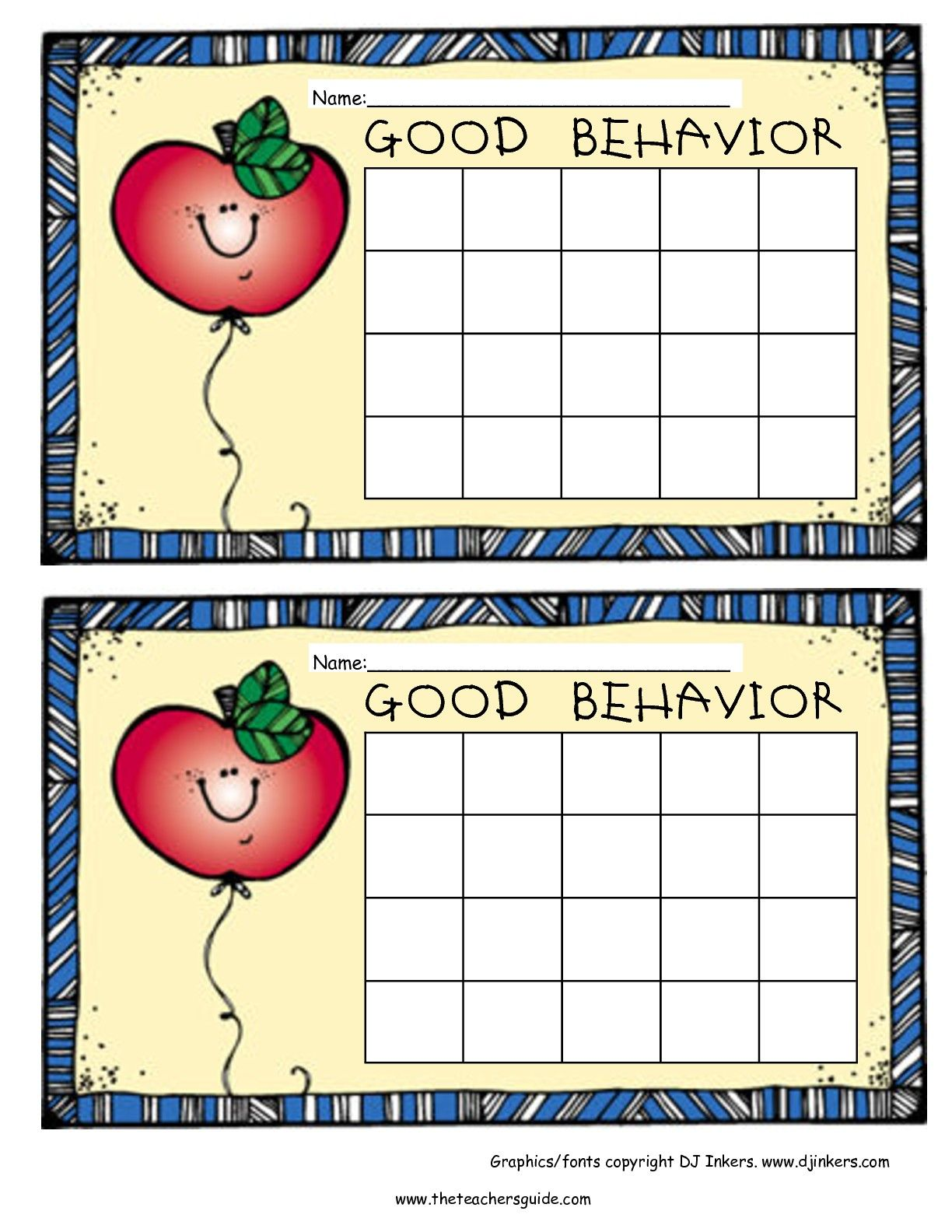 Free Behavior Charts Lovetoknow Weekly Point Charts Are A Great Way To Reinforce Daily Positive Behavio Incentive Chart Sticker Chart Behavior Sticker Chart