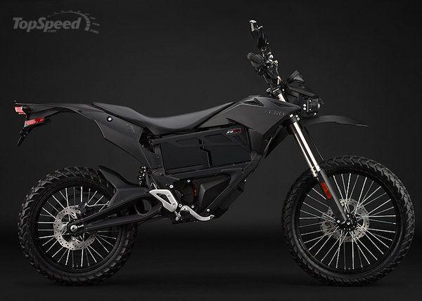Zero Fx Doc532186 Electric Dirt Bike Motorcycle Zero